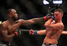 Opinion: Leon Edwards beat Nate Diaz, so why is he being clowned?