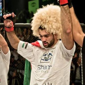 Hashem Arkhagha