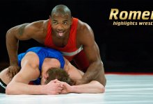 Why Yoel Romero doesn't use his wrestling