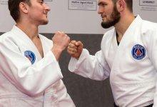 """Khabib Nurmagomedov: """"Judo is class"""""""